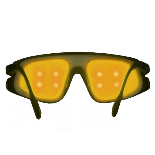 TruVu Omniscreen Lichtbrille gelb