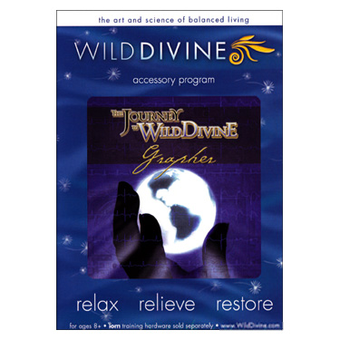 The Wild Divine Grapher Expansion Pack