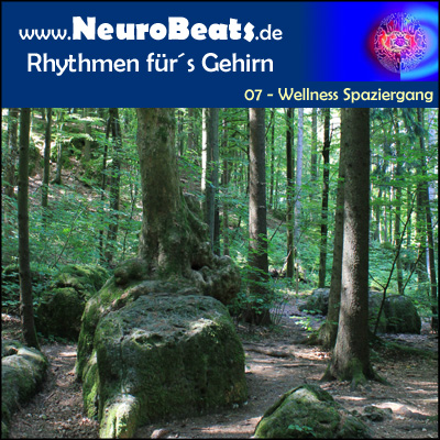 NeuroBeat 07: Wellness Spaziergang