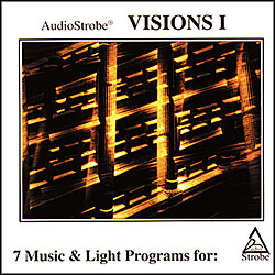 Visions I (David Eastoe, Nomen Prey, u.a.)