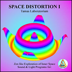 Space Distortion I (Tamas Lab.)