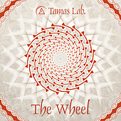 The Wheel - Doppel-CD (Tamas Lab.)