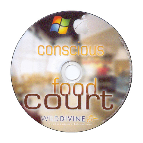 The Conscious Food Court