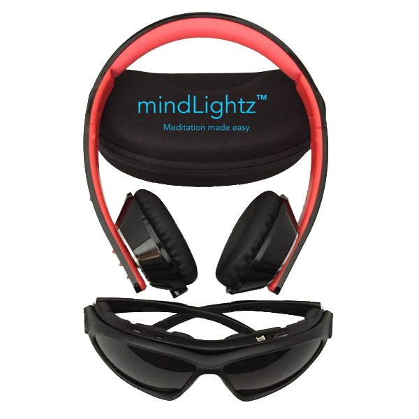 Das mindLightz - Die Mindmachine f�r iPhone, iPad & iPod Touch