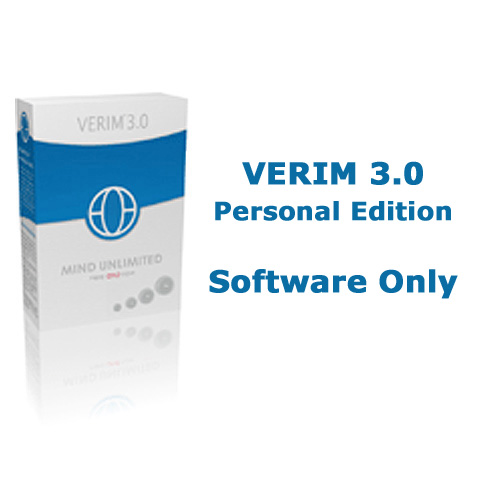 VERIM 3.0 Personal Edition